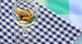 6 Helpful Vitamins & Dietary Supplements For Everyday Health
