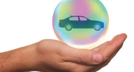 What Determines The Price Of An Auto Insurance Policy?