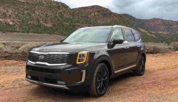 10 Best Midsize SUV for 2020
