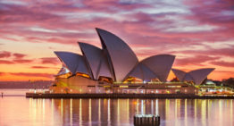 The Top 6 Cities To Visit In Australia