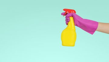 Spring Cleaning Tips for the Interior of your Home